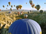 Second Day Cappadocia Tour  and Night bus to Pamukkale From Cappadocia