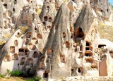 Cappadocia Highlights Tour 2 / Back to Istanbul