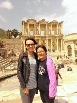Friday / Ephesus Tour From Kusadasi