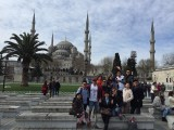 Sunday  / Istanbul Highlights City Tour
