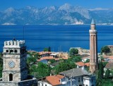Antalya Highlights City Tour
