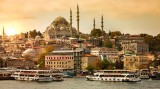 Istanbul Highlights Guided Old City Tour