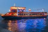 Bosphorus Cruise Tour / Flight to Cappadocia