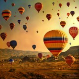 Second Day Cappadocia Tour / Back to İstanbul
