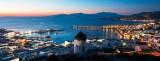 Free Day in Mykonos