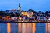 Belgrad – Karlovci – Novi Sad – Belgrad