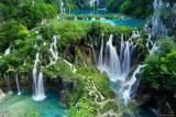 Plitvice Lake Tour & Split Tour