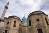 Pamukkale - Konya - Cappadocia