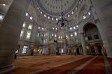 Istanbul - Departure