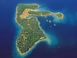 Tersane Island, Gocek Bay