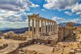 Daily Pergamum Tour