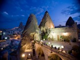 CAPPADOCIA TOUR 2 and RETURN FLIGHT to ISTANBUL