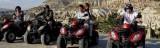 ATV Quad Tour in Cappadocia
