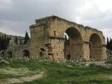 Pamukkale & Ephesus from Istanbul
