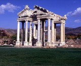 Same Day Pamukkale & Aphrodisias Tour