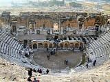 Hierapolis & Pamukkale Tour