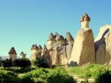 Tour of North Cappadocia