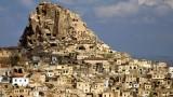 South Tour of Cappadocia & Night bus to Istanbul