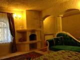 Dedeli Konak Cave Hotel Cappadocia